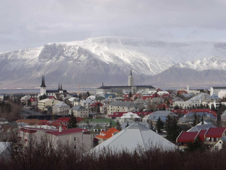 İslandiya Aİ-dən imtina etdi